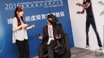 HTC Vive 与达索系统的合作,可能比我们想像的要更有意义