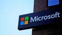 雲端服務已成微軟業績的核心驅動力