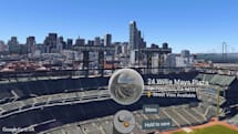 谷歌地球 VR 加入新的街景图层