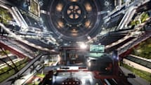 Elite: Dangerous maps out update beta schedule, teases expansions