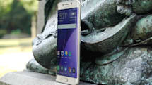 Samsung Galaxy S6 Edge+ review: beauty in curves -- with a cost