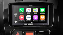 Alpine's latest receiver brings wireless CarPlay to all