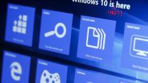 Microsoft: No more Windows 10 upgrades for some Atom-based PCs