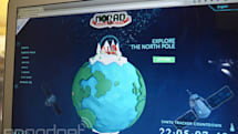 NORAD and Microsoft make it easy for mobile users to track Santa