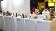 James Dyson 設計大獎首次開辦港、台賽區,並在香港舉行產品設計展