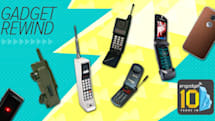 Motorola's march toward mobility