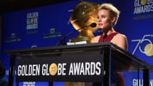 The Golden Globes will stream live for the first time