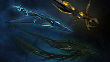 Star Trek Online hypes a time-limited (but is it really?) lockbox