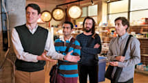 HBO renews 'Silicon Valley' for a sixth season