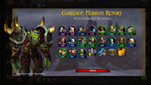 Master Plan addon makes Garrison mission management a breeze