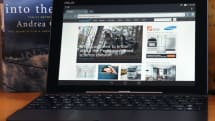 ASUS Transformer Pad TF103C review: a speedy budget tablet with a few sacrifices