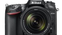 Nikon's latest lightweight DSLR is the D7200