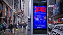 New York City's WiFi kiosks have over 5 million users