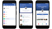Facebook's 'Crisis Response' provides info during a disaster