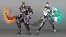 Final Fantasy XIV breaks down Desynthesis