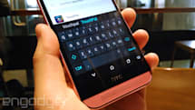 After Swype, HTC taps China's TouchPal for new Android keyboard