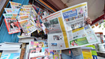 Malaysia proposes law that would make spreading fake news illegal