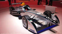 Formula E's first public tests to begin in the UK on July 4th