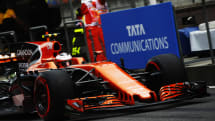 F1 对速度的追求,早已从赛场上延伸到了场下