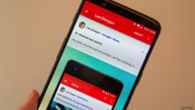 Google+ for Android gets rebuilt for the few that still use it
