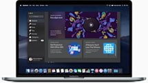 The new Mac App Store is inspired by iOS