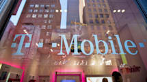 T-Mobile agrees to pay FCC $48m over misleading data plans