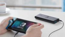 Anker 為任天堂 Switch 推出兩顆專用外置電池