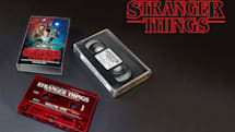 Of course the 'Stranger Things' soundtrack is coming to cassette