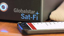 Globalstar Sat-Fi satellite hotspot available now for $999
