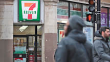 Apple Pay comes to 7-Eleven and CVS later in 2018