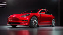 特斯拉可能会从 2 月 20 日起试产 Model 3