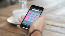 Native Instruments uses 3D Touch for better mobile beat making