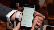 BACtrack's new wearable told me how drunk I was at CES