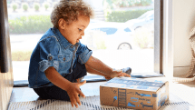 Amazon's Book Box for kids is available to all US Prime members