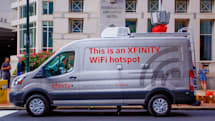 Comcast will launch its own wireless service next year