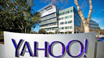 Yahoo admits some staff knew of 2014 hack