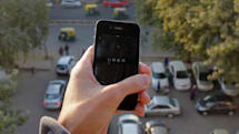 Uber tries to win back India with improved passenger safety