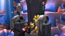 Rumor: Leak suggests the next WoW expansion is nearly feature-complete
