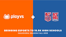 Startup will launch nationwide high school eSports league this fall