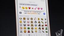 In 2016, emoji kept it 💯