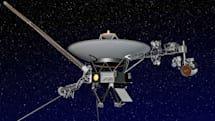 Voyager 2 probe may be on the edge of interstellar space