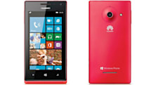 How would you change Huawei's Ascend W1?