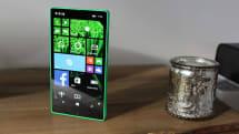 Microsoft canceled an 'all-screen' Windows phone in 2014