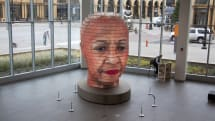 Selfies become public art in 'As We Are'