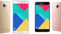 2016 年款三星 Galaxy A5、A7 开启预售,价格为 2,398 和 2,699 元