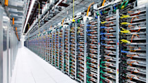 Google gives the world a peek at its secret servers