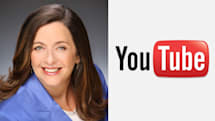 Susanne Daniels jumping from MTV to YouTube
