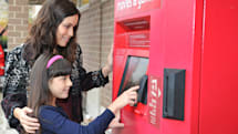 Redbox rentals will get a price hike on December 2nd