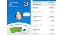 PayPal's app can now save your loyalty cards