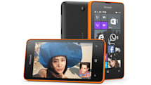 Microsoft's Lumia 430 is the cheapest route to Windows 10